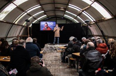 Arnaud Oosterbaan knokt voor Peter Grimes – Opera Magazine